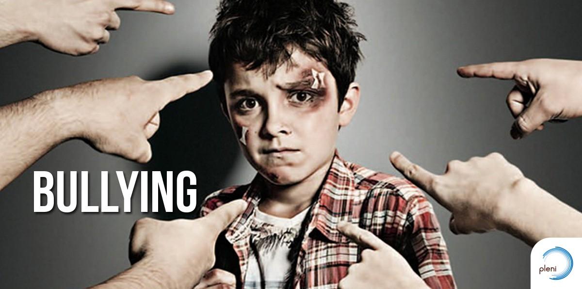 Blog - Bullying